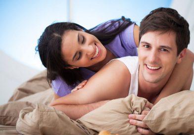 7 moduri de a te simti sexy