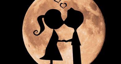 Horoscop lunar de dragoste – Iunie