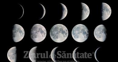 Cum te pot ajuta fazele lunii sa iei cele mai bune alegeri