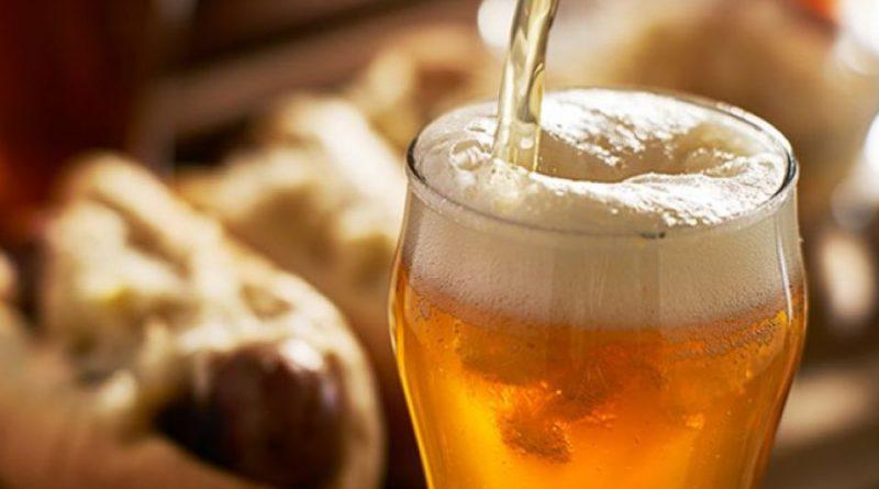 Legatura dintre bere si sport