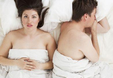 Problemele cu care se confrunta romanii in dormitor