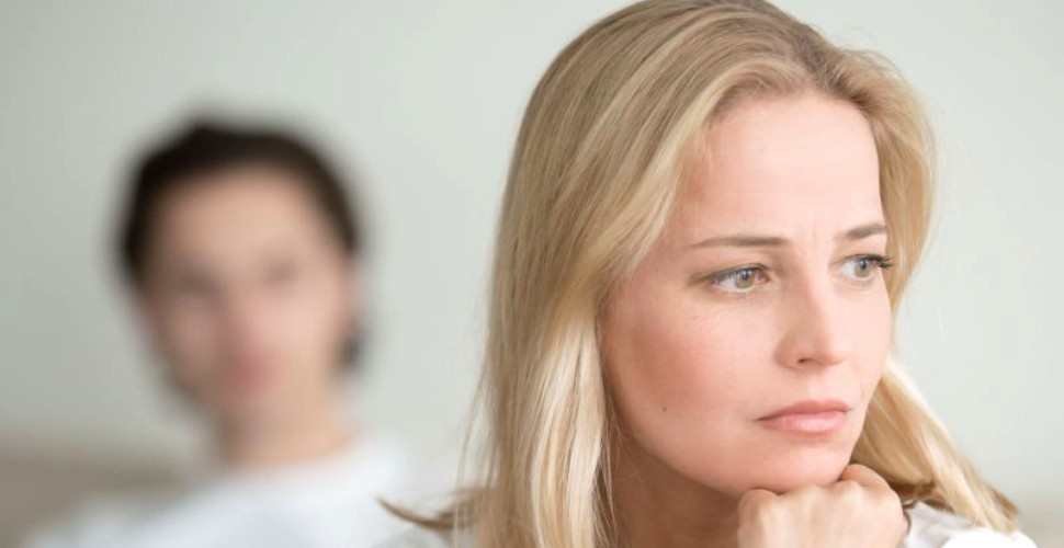 Nu a venit menstruatia dar nu e menopauza