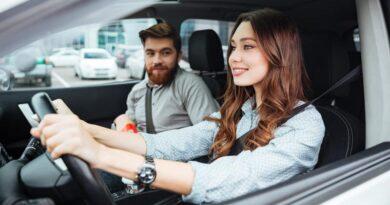 Cum te poate ajuta partenerul sa inveti mai usor pentru scoala de soferi