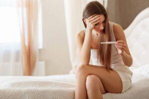 Semne ale infertilitatii la femei si barbati