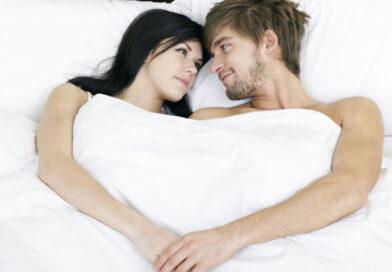 Descopera motivele pentru care este bine sa faci sex in mod regulat